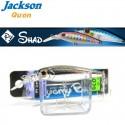 JACKSON QU-ON PY SHAD SINKING 4.4CM / 2.6GR