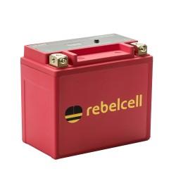 Rebelcell Baterie START 12V/12Ah
