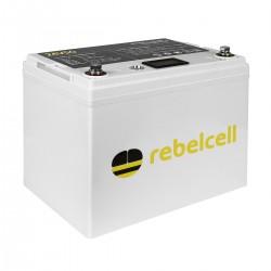 Rebelcell Baterie 24V/50Ah + Incarcator