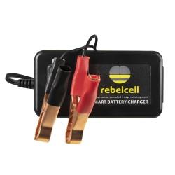 Rebel-cell Incarcator Baterie Li-ion 12.6V4A