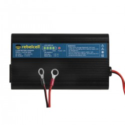 Rebel-cell Incarcator Baterie 12.6V10A Li-ion