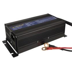 Rebel-cell Incarcator Baterie 12.6V20A li-ion