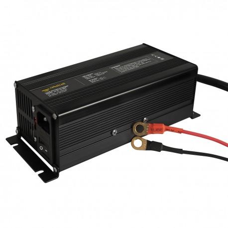 Rebel-cell Incarcator Baterie Li-ion 29.4V12A