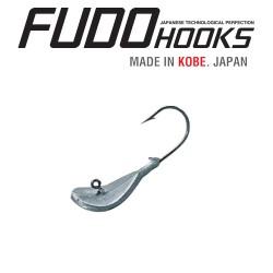 WOBBLE FUDO JIG NR.1