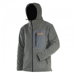 Norfin Jacheta Fleece Onyx