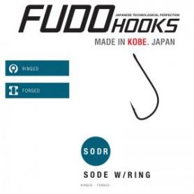 CARLIG FUDO SODE W/RING
