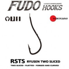 CARLIG FUDO RYUSEN TWO SLICED