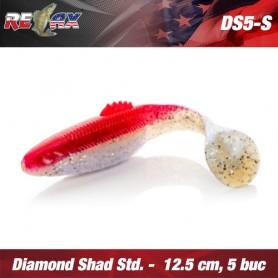 Diamond Shad 12,5 CM Standard