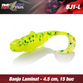 Banjo 4,5 CM Laminat