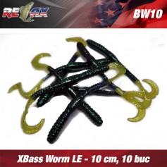 Bass Worm 10 CM Limited Edition (10buc/plic)