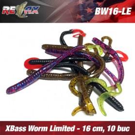 Bass Worm 16 CM Limited Edition (10buc/plic)