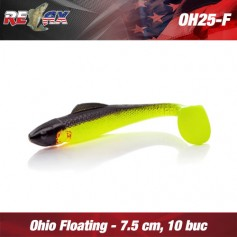 Ohio 7,5cm Floating Relax (10buc/plic)