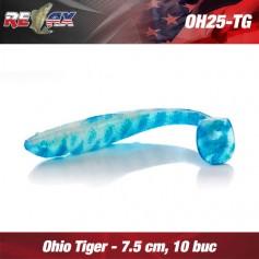 Relax Ohio 7,5 CM Tiger (10buc/plic)