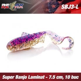 Relax Super Banjo 7,5 CM Laminat