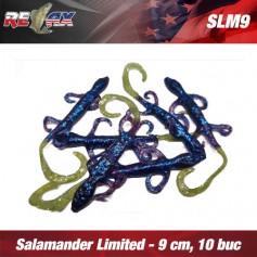 Salamander 9 CM Limited Edition (10buc/plic)