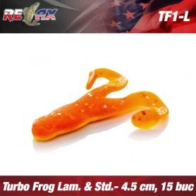 Relax Turbo Frog 4.5CM Laminat & Standard (15buc/plic)