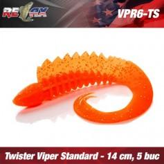 Relax Twister Viper 14CM Standard (5buc/plic)