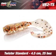 Relax Twister 4,5 CM Standard (plic 10 buc.)