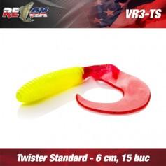 Twister 6cm Standard Relax (15buc/plic)
