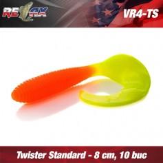 Twister 8cm Standard Relax (10buc/plic)