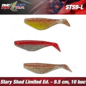 Relax Stary Shad 9.5 CM