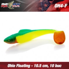 Ohio 10,5cm Floating Relax (plic 10 buc.)