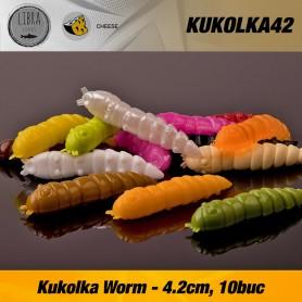 Naluca Pastrav Kukolka 2.7cm/15buc - Libra