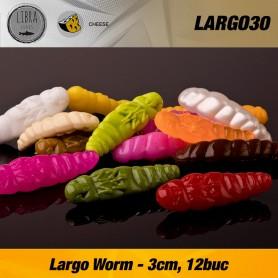 Naluca Pastrav Largo Libra Lures