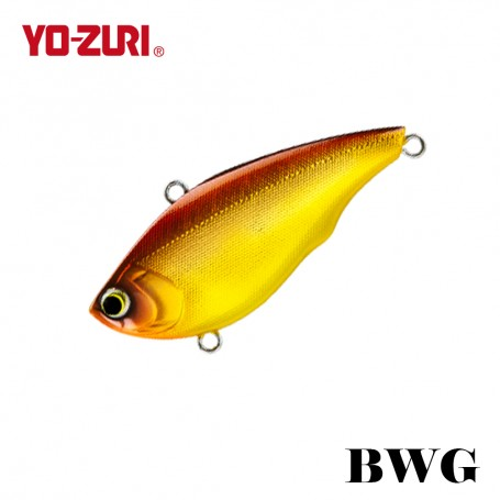 Yo-Zuri Rattl'n Vibe 7.5cm Sinking 23gr