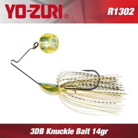 Yo-Zuri 3DB Knuckle Bait 14gr