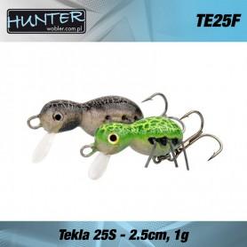 TEKLA 25cm 1g - FLOATING