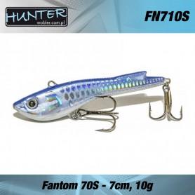 HUNTER FANTOM 7CM - SINKING