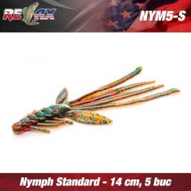 Relax Nymph 14 cm Standard (plic 5 buc.)