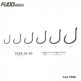 CARLIGE FUDO JHO-02 TN