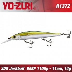 JERKBAIT 110SP DEEP YO-ZURY 3DB