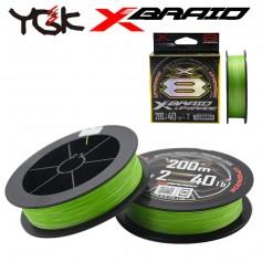 YGK RS G-Soul Upgrade X8 200m