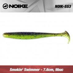 Noike Smokin' Swimmer 7.6CM (9buc/plic)