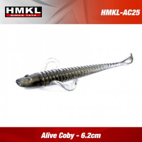 HMKL Alive Coby 6.2 CM