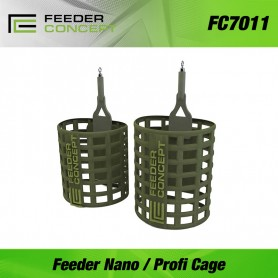 Cosulet Feeder Nano Cage