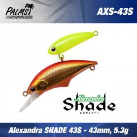 PALM'S VOBLER ALEXANDRA SHADE