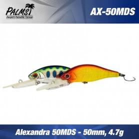 PALM'S VOBLER ALEXANDRA  50MDS