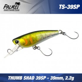 PALM'S VOBLER THUMB SHAD 39SP