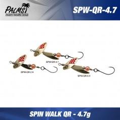 PALM'S ROTATIVA SPIN WALK QR