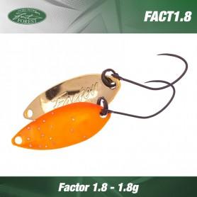 Forest Oscilanta Factor1.8g