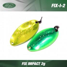 Forest Oscilanta FIX IMPACT 2g