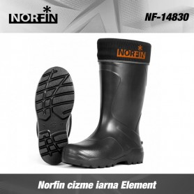 Norfin Cizme Iarna Element