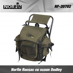 Norfin Rucsac cu scaun Dudley