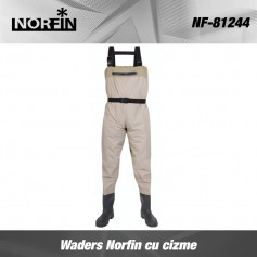 Norfin Waders cu cizme