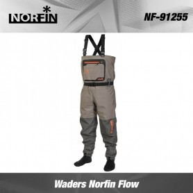 Norfin Waders Flow