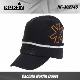 Norfin Caciula Quest
